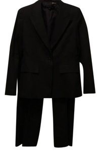 Anne Klein dark grey suit