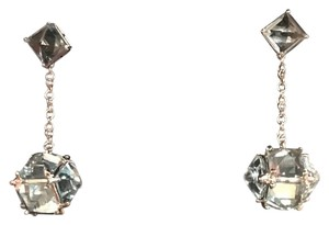 Paulo Costagli Blue Topaz Earrings