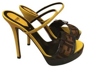 Fendi multi Platforms