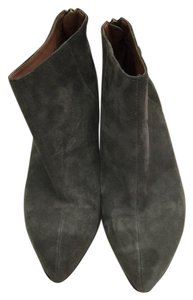 Ava & Aiden Grey Boots