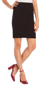 Premise Pencil Skirt Black