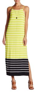 Multi : Lemon Grass Maxi Dress by Vince Camuto