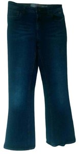Justice Boot Cut Jeans-Light Wash