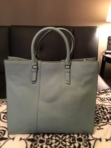 Tory Burch Tote in Deep Sage