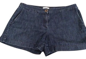Ann Taylor LOFT Denim Casual Shorts