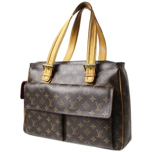 Louis Vuitton Multipli-cite M51162 Vivacite Duplicite Tote in Monogram