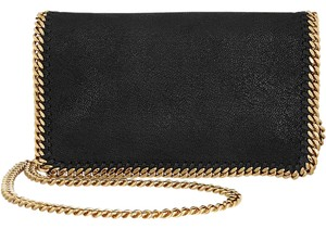 Stella McCartney New Falabella Faux Leather Iconic Classic Shoulder Bag