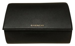 Givenchy Pandora Box Antigona black Clutch