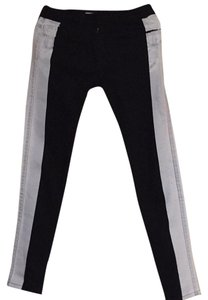 Sandro Paris Skinny Jeans-Coated