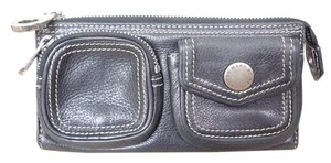 Marc Jacobs MARC BY MARC JACOBS LEATHER WALLET