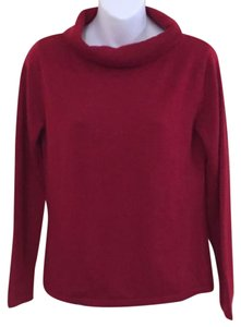 Talbots Cowl Neck Sweater