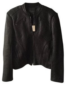 Kelly Wearstler Leather Jacket