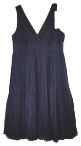 J.Crew Pleated Dress