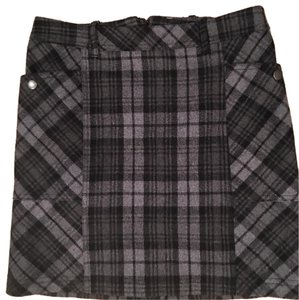 Eddie Bauer Mini Skirt