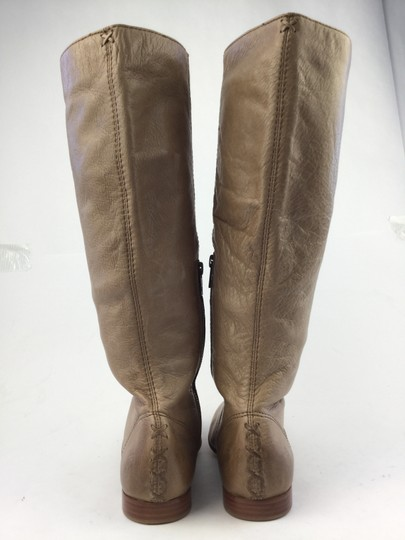 Frye Taupe Boots