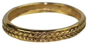 Chanel Wheat Cuff Bangle CCJY22