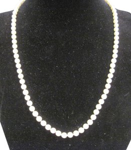 Other 18 Inch 7mm Akoya Southsea Pearl Necklace, 14 KT YG