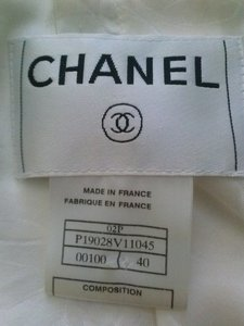 Chanel Chanel suit Coat