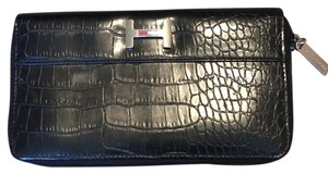 Tommy Hilfiger Long Leather Wallet