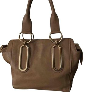 See by Chloé Satchel in Paige