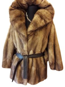 From Siberia Fur Coat