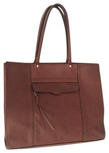 Rebecca Minkoff Tote in Brown