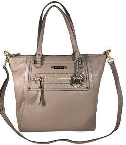 Michael Kors Large Tote in Dune ( Tan )