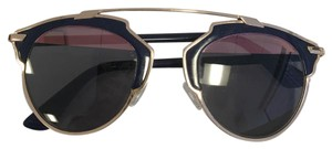 Dior Dior So Real 48mm Sunglasses