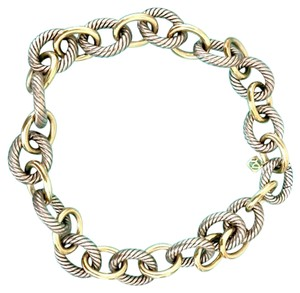David Yurman Oval Links