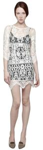 Lover Lace Mini Dress
