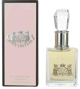 Juicy Couture juicy fragrance 1.0 fl oz