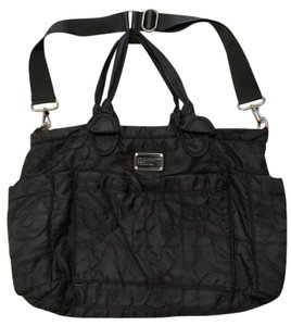 Marc by Marc Jacobs Designer Black Diaper Bag