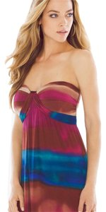 Multi Colors Maxi Dress by Soma Intimates