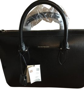 Burberry Leather Geniune Laptop Bag