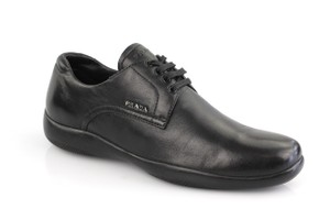 Prada Sneakers Black Athletic