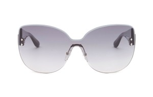 Marc by Marc Jacobs NEW Butterfly Rimless Sunglasses, Grey, MMJ422/S 3XWEU