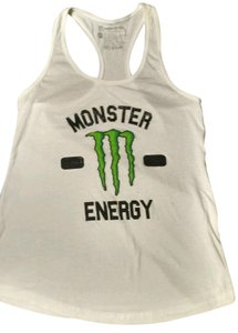 Monster Top white