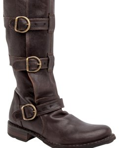 Fiorentini + Baker chocolate Brown Boots
