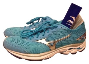 Mizuno Blue Atoll Athletic