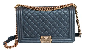 Chanel New Medium Shoulder Bag