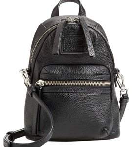 Marc by Marc Jacobs Backpack Domo Cross Body Bag