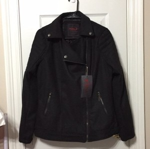 Yoki Motorcycle Jacket
