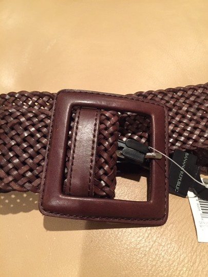 Banana Republic Banana Republic Woven Belt