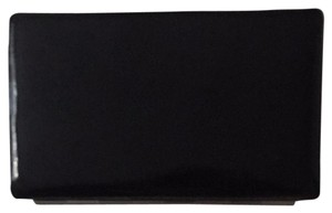 Nordstrom Black Clutch