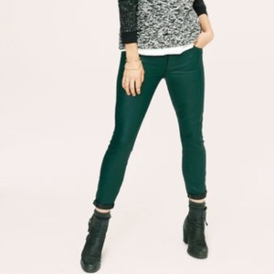 Lou & Grey Skinny Jeans-Coated