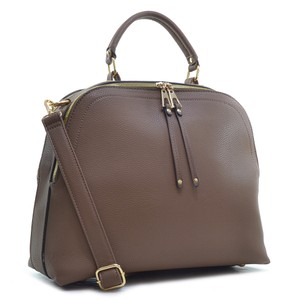 Other Classic Large Handbags The Treasured Hippie Vintage Satchel in Brown