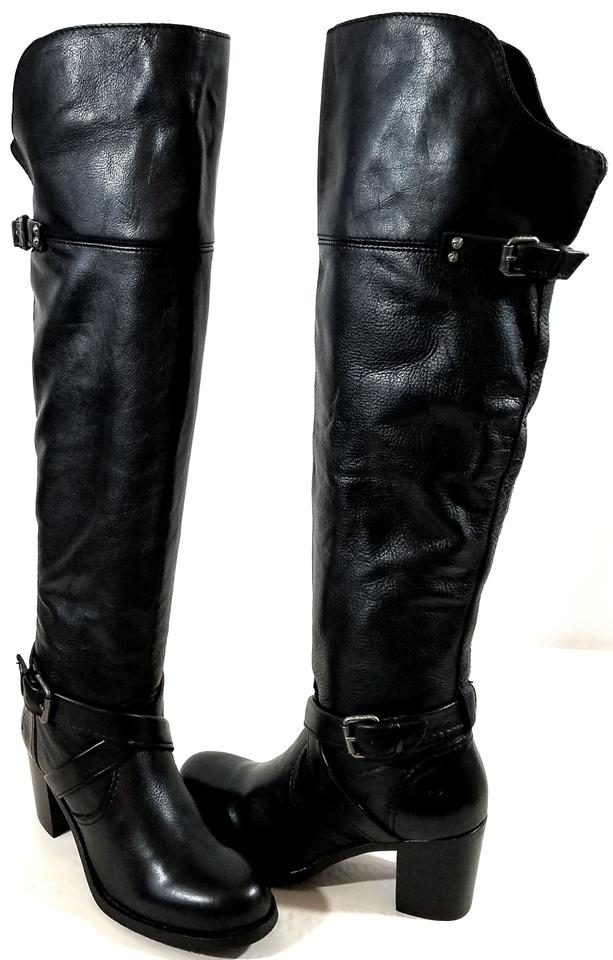 7d41a456794 Frye Black Kelly Boots Booties. Size  US 6.5 Regular (M ...