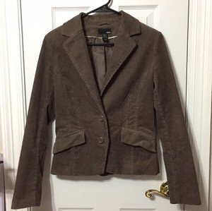 H&M Brown/grey Blazer