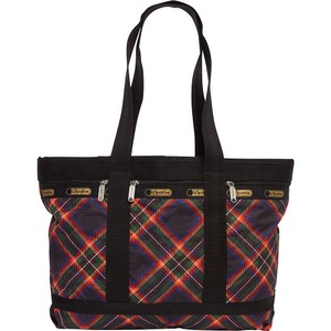 LeSportsac Tote in Plaid