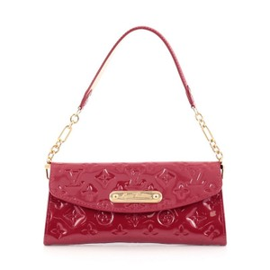 Louis Vuitton Boulevard Vernis Shoulder Bag